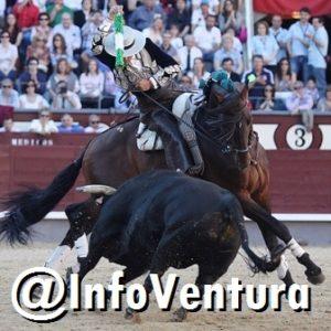 Diego Ventura -11-05-2013 -Las ventas -foto Paloma Aguilar